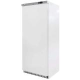 Kühlschrank, belüftet, 600 Liter, weiß