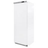 Tiefkühlschrank, statisch, 400 Liter, weiß