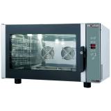 Kombidämpfer, elektrisch, 4 x GN 1/1 (600x400 mm), digital, programmierbar