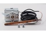 Thermostat einphasig 0-90°C Schraubregelung